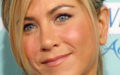 Jennifer Aniston's skin care regime